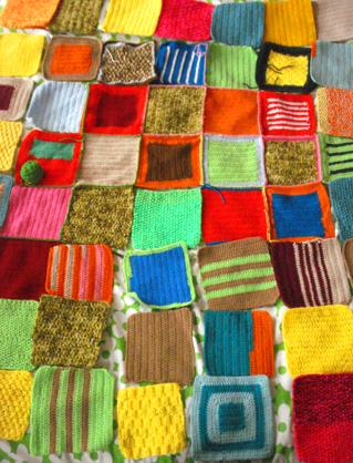 Blanketsquares